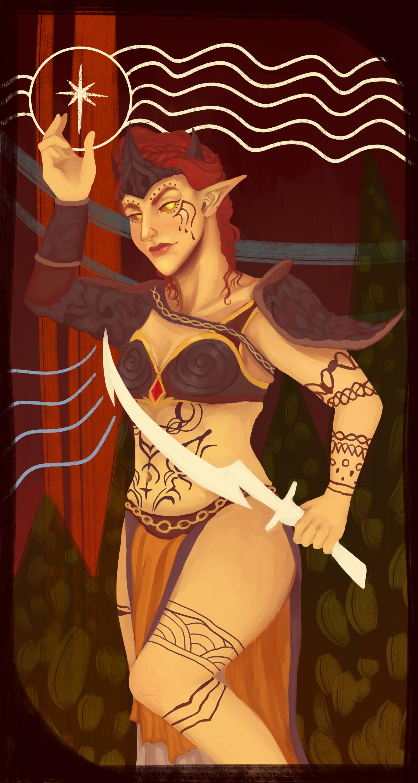 Mother Morrowind
