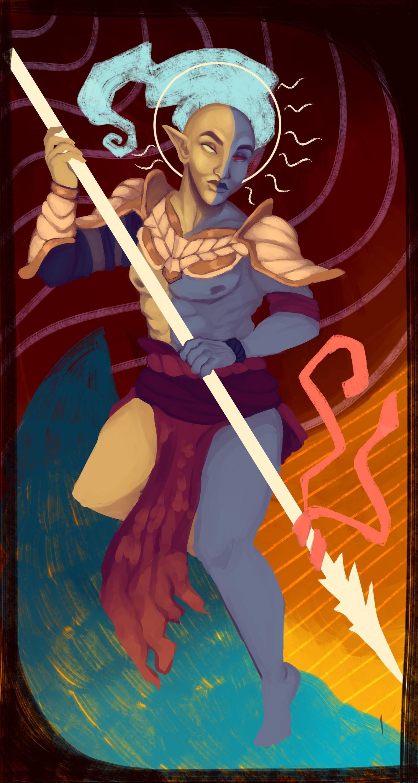 Warrior-Poet