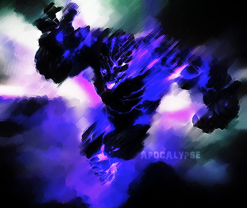 Apocalypse by zarkhaiz