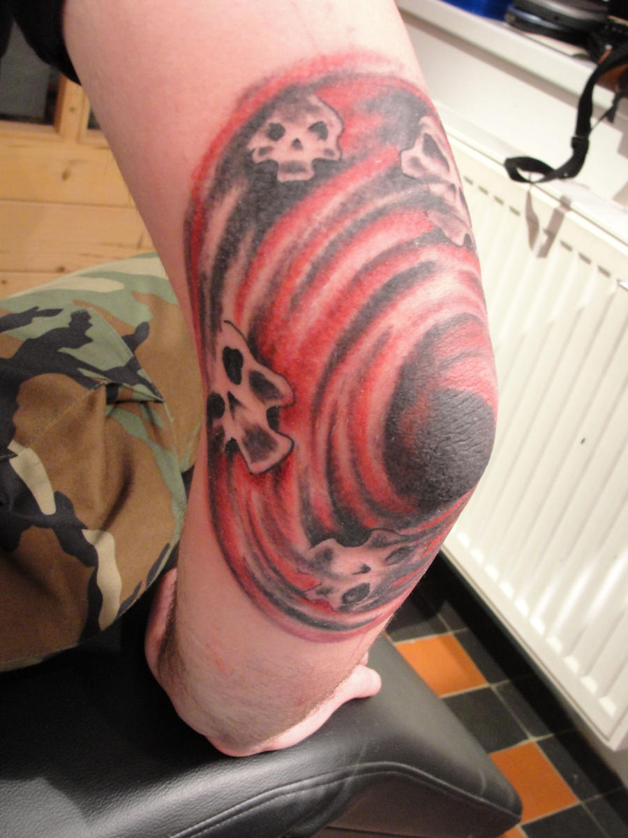 elbow by inkfusiontattoo