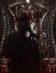 Quinlan by DareDevilDante