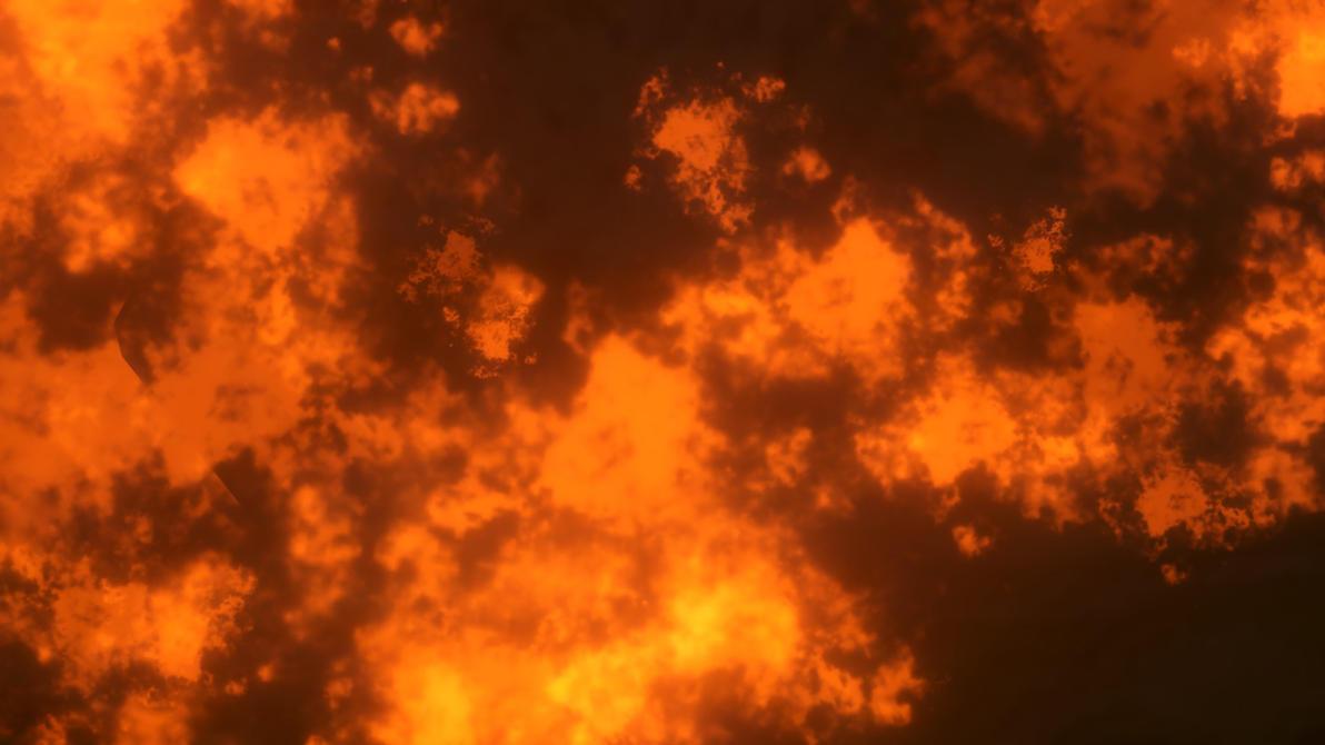 Stellaris - Stuck in a star II by Bisougai