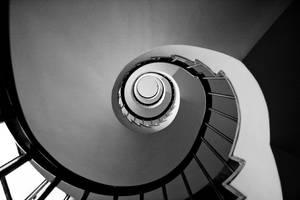 Upwards... by Blade12