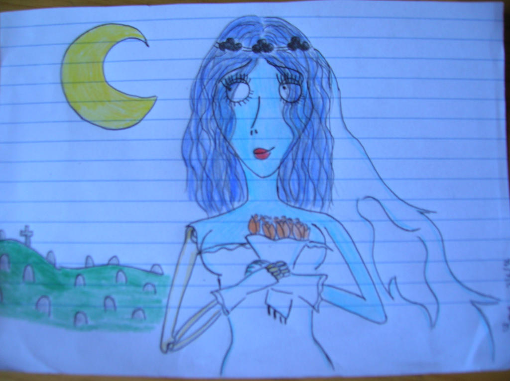 Emily by saramarconato
