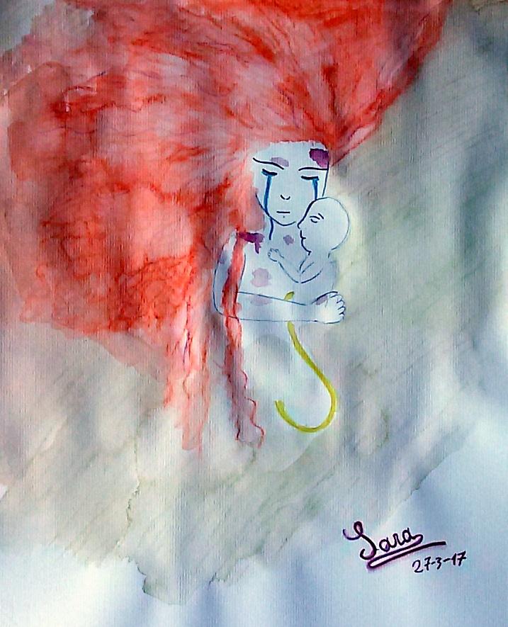 Irina by saramarconato