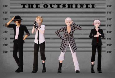 The OUTSHINED by IggyAlfi2319