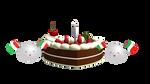 17_03_2018 - Happy Italian birthday by IggyAlfi2319