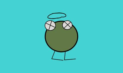 A-Okay (Frog)