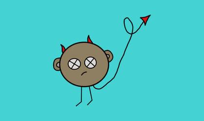 A-Okay (Monkey)