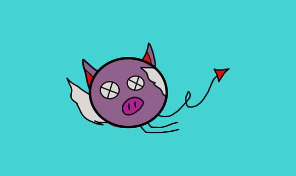 A-Okay (Pig)