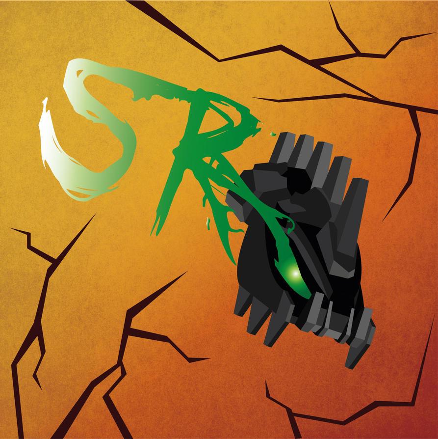 New Logo!!! by SkrallRazor