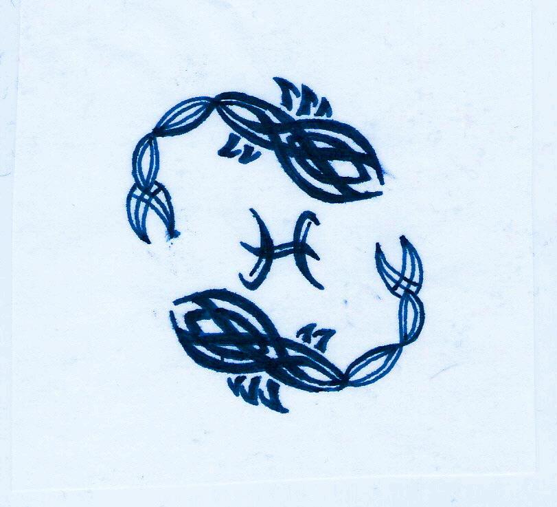 Pisces Tattoos Quotes. QuotesGram
