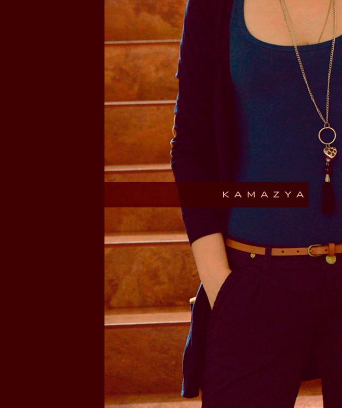 kamazya's Profile Picture