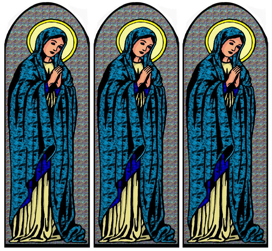 the holy bookmark Make a bookmark with symbols for the gifts of the holy spirit find this and other confirmation activities at loyola press.