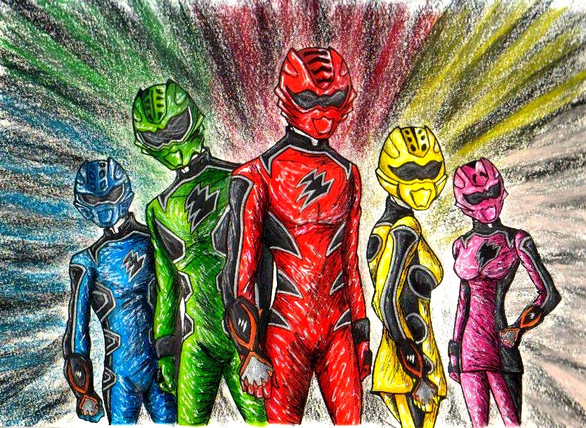 Power rangers jungle fury by greenlynxdvd on deviantart power rangers jungle fury by greenlynxdvd voltagebd Image collections