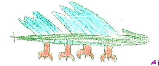 Dragon by masayaf8