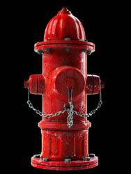 hydrant by maView
