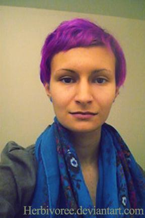Herbivoree's Profile Picture