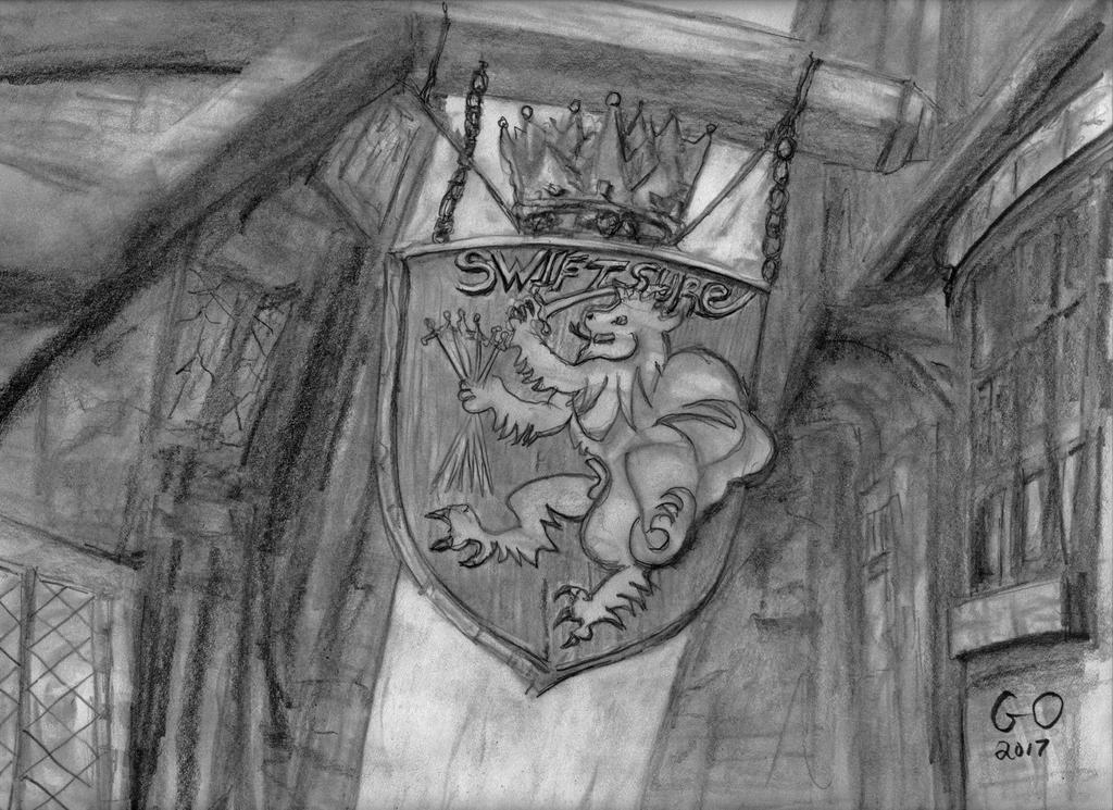 Swiftsure Tavern by GaryMOConnor