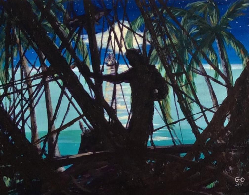 Bocas del  Toro by GaryMOConnor