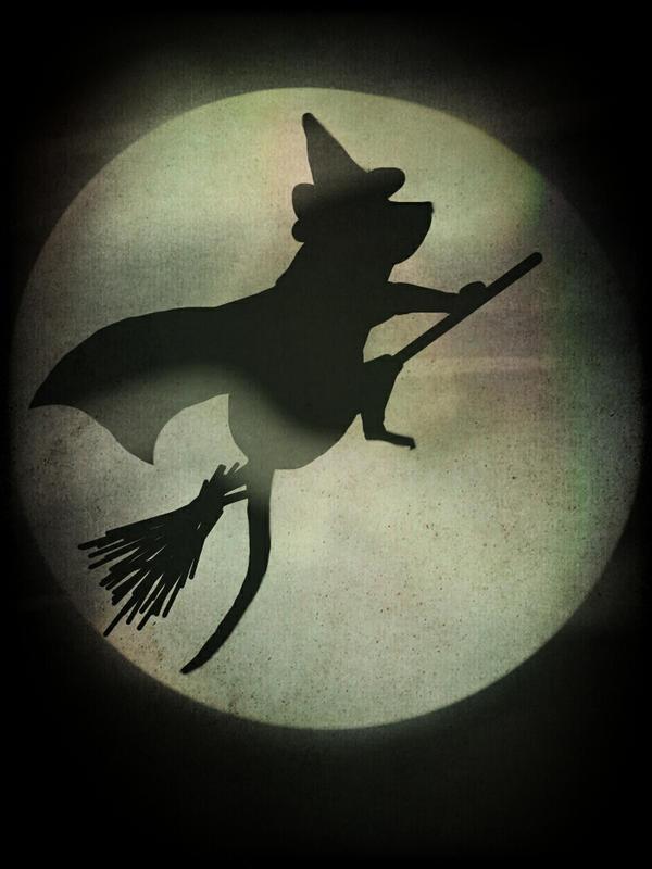 Ratty Halloween 3 by ratofthelab