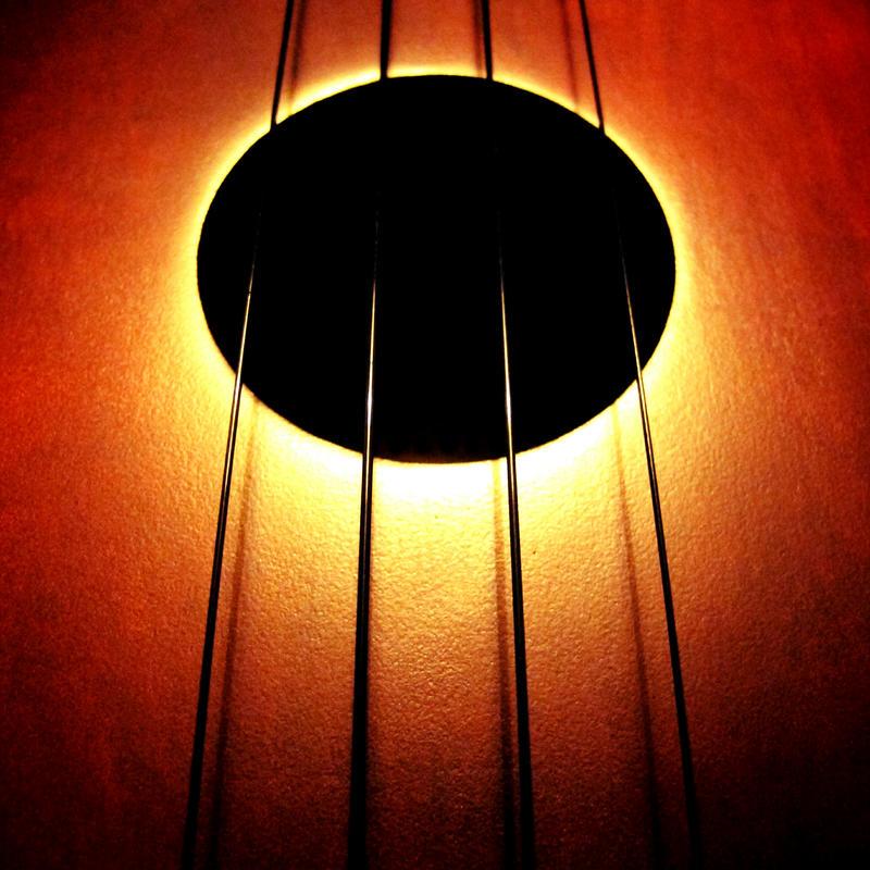 FMSPhotoaday 18th May 2015 - Musical by ratofthelab