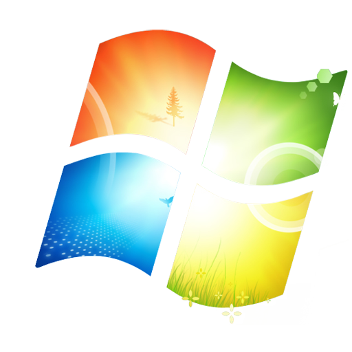 Windows 7 logo by neoidea on deviantart for Windows logo png