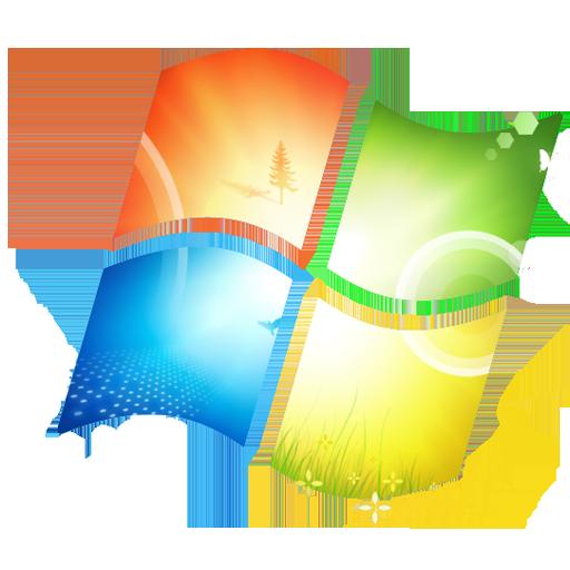 windows 7 images logo - photo #24