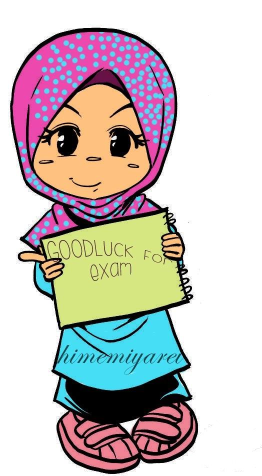 goodluck for exam by himemiyarei on deviantart rh himemiyarei deviantart com
