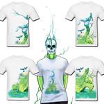 Reflect: Shirt Versions