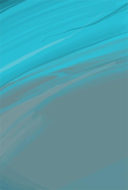 Blue Desktop by gensanity