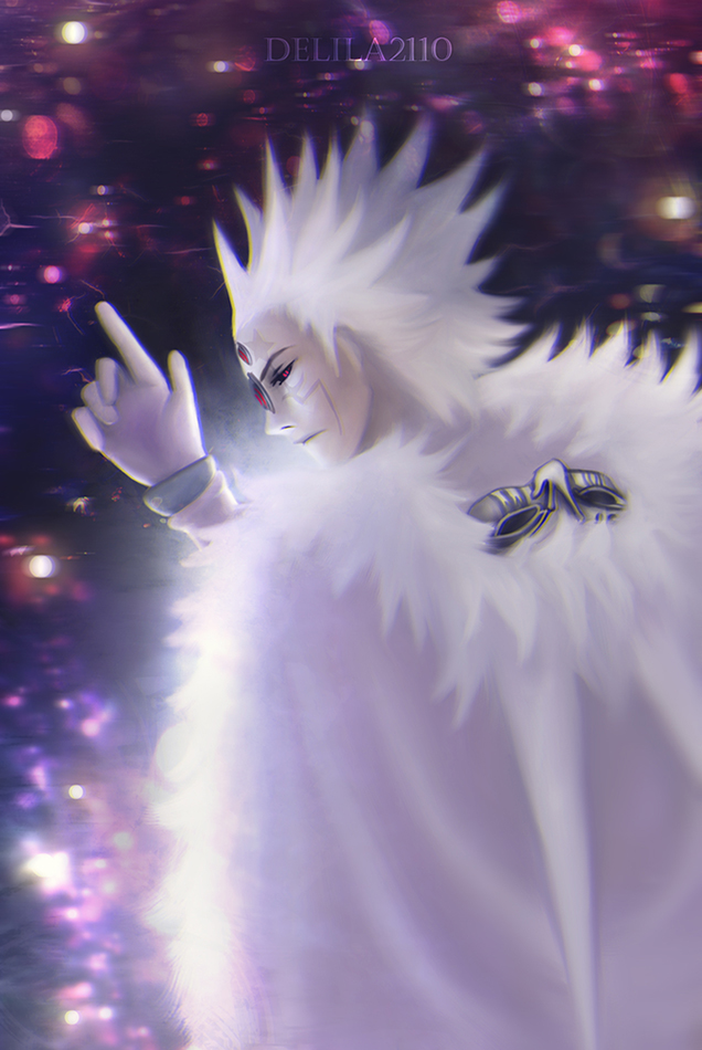 Allen (light  version) by Delila2110