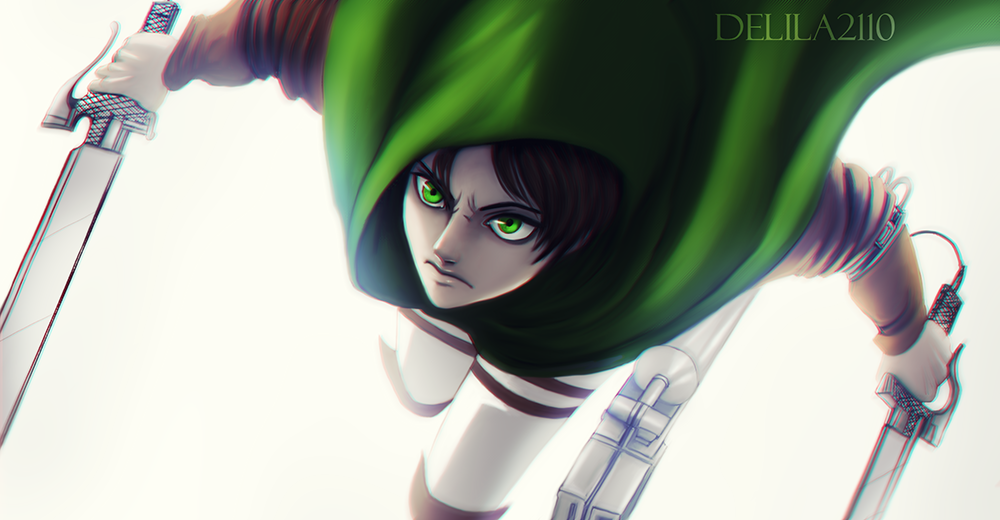 Snk: I can by Delila2110