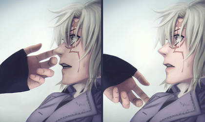 DGM By that, you mean by Delila2110