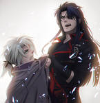 DGM What you have freakin'done by Delila2110