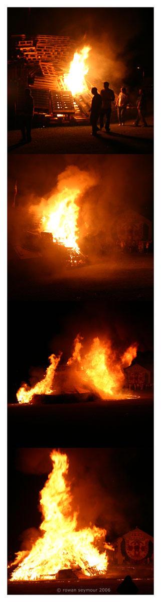 Kilcooley Bonfire II by rowanseymour
