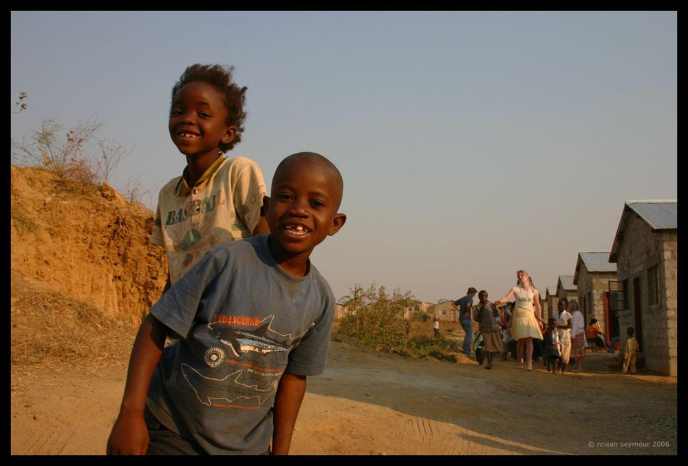 Zambia - Tiyende Pamodzi I by rowanseymour