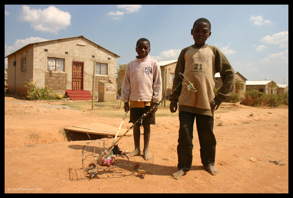 Zambia - Tiyende Pamodzi III by rowanseymour