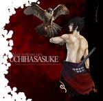 NARUTO - Uciha Sasuke