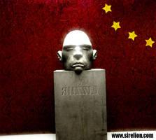 Russian head by sirelion80