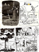 Sketch n5 by sirelion80