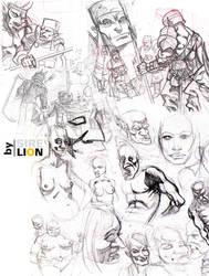 Sketch n9
