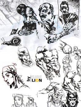 Sketch n10
