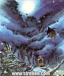 Zuleima: el reino triste by sirelion80