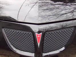 Pontiac Grand Pric GT Grill by joezerosum