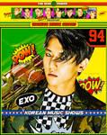EXO 'POWER' // COVER