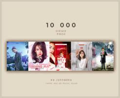10 000 VIEWS PACK