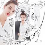 BnW / LIU SHISHI // WEB