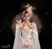 NYMPH / KIM JI WON // ART