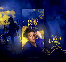 YOUR GOLD / EDDIE PENG // WEB